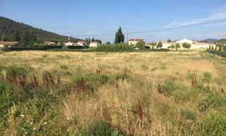 Achat terrain  Carnoules (83660) 96 800 €