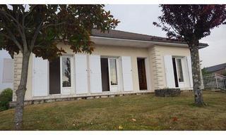 Achat maison 4 pièces Chaunay (86510) 121 500 €