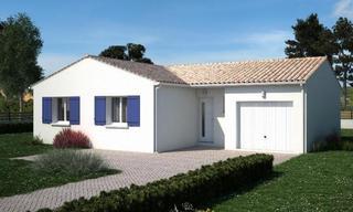 Achat maison 3 pièces Vairé (85) (85150) 162 370 €