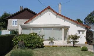 Achat maison 5 pièces Dieppe (76200) 189 000 €