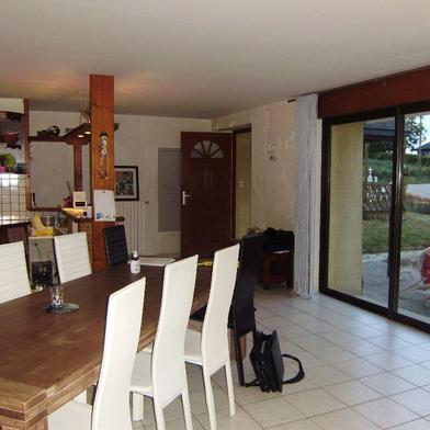 Maison 7 pièces 169 m²