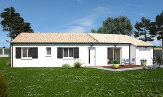 Achat maison 5 pièces Saint-Christoly-de-Blaye (33) (33920) 144 729 €