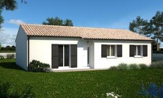 Achat maison 5 pièces Saint-Christoly-de-Blaye (33) (33920) 138 468 €