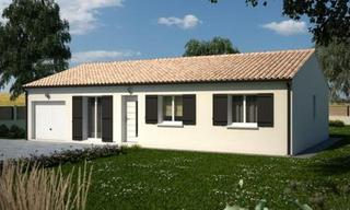 Achat maison 5 pièces Saint-Christoly-de-Blaye (33) (33920) 137 894 €