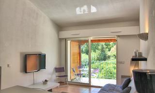 Achat appartement 3 pièces Grimaud (83310) 210 000 €