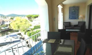 Achat appartement 4 pièces Port grimaud (83310) 478 000 €