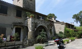 Achat appartement 3 pièces Cagnes-sur-Mer (06800) 246 500 €