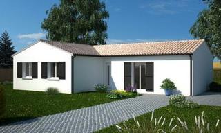 Achat maison 5 pièces Naujac-sur-Mer (33) (33990) 161 437 €