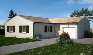 Achat maison 5 pièces Naujac-sur-Mer (33) (33990) 171 472 €