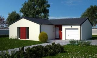 Achat maison 4 pièces Naujac-sur-Mer (33) (33990) 166 247 €