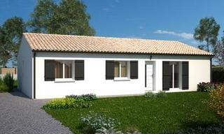 Achat maison 5 pièces Naujac-sur-Mer (33) (33990) 158 222 €