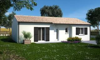 Achat maison 4 pièces Naujac-sur-Mer (33) (33990) 150 752 €