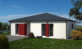 Achat maison 5 pièces Naujac-sur-Mer (33) (33990) 171 567 €