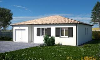 Achat maison 4 pièces Naujac-sur-Mer (33) (33990) 155 907 €