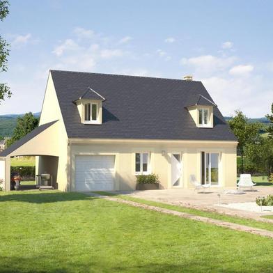 Maison 6 pièces 94 m²