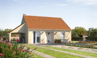 Achat maison 5 pièces Mezieres en Drouais (28500) 188 400 €