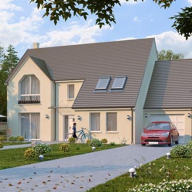 Maison 6 pièces 154 m²