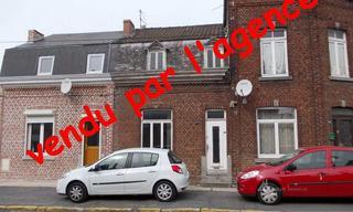 Achat maison 4 pièces Louvroil (59720) 39 000 €