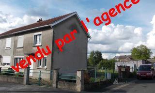 Achat maison 5 pièces Aulnoye-Aymeries (59620) 100 000 €