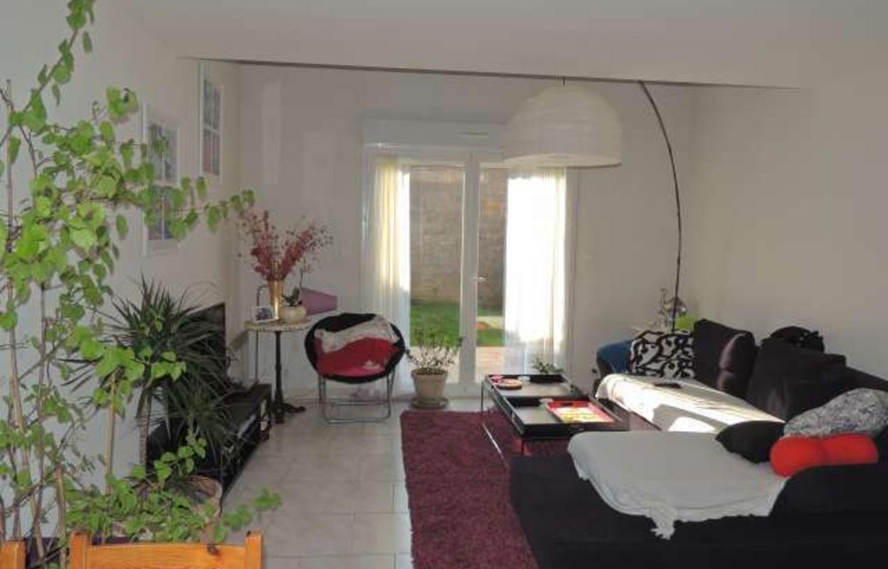 Maison 2 pièces 59 m²