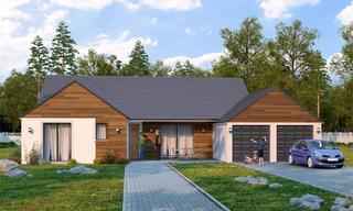 Achat maison 6 pièces Mezieres en Drouais (28500) 229 500 €