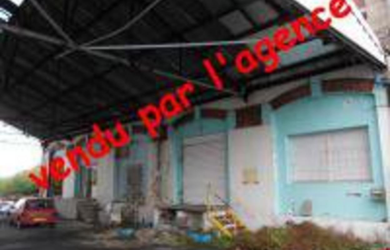 Commerce 400 m²
