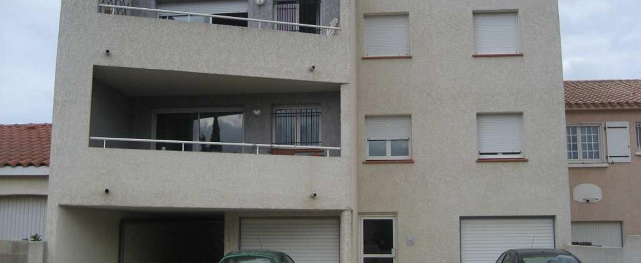 Achat appartement 3 pièces Saleilles (66280) 153 000 €