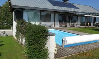 Achat maison 6 pièces Saint Baldoph (73190) 730 000 €