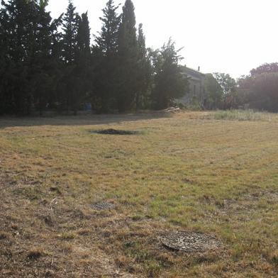 Terrain 450 m²