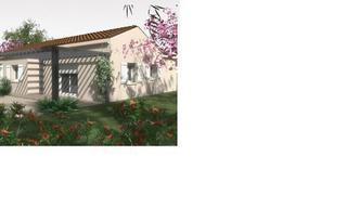 Programme neuf maison neuve 4 pièces Saint-Julien-de-Peyrolas (30760) 180 170 €
