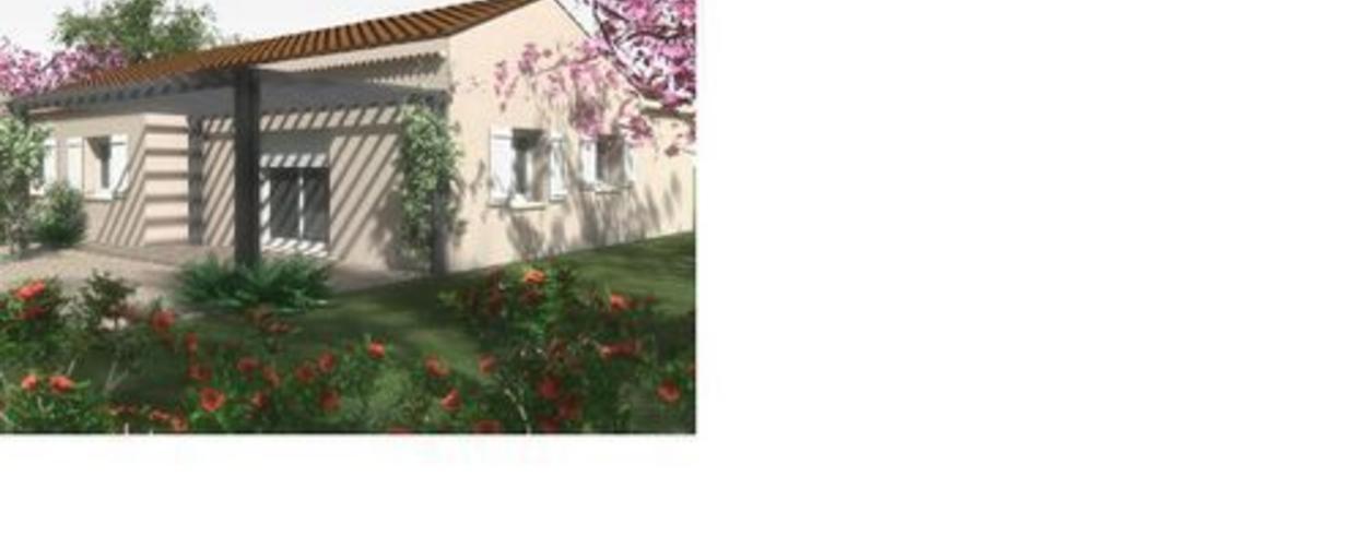 Programme neuf maison neuve 4 pièces Montélimar (26200) 189 344 €