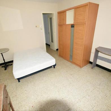 Appartement 1 pièce 24 m²