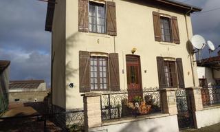 Achat maison 4 pièces Montceau-les-Mines (71300) 103 000 €