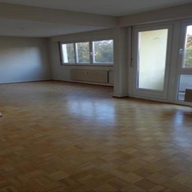 Appartement 4 pièces 102 m²