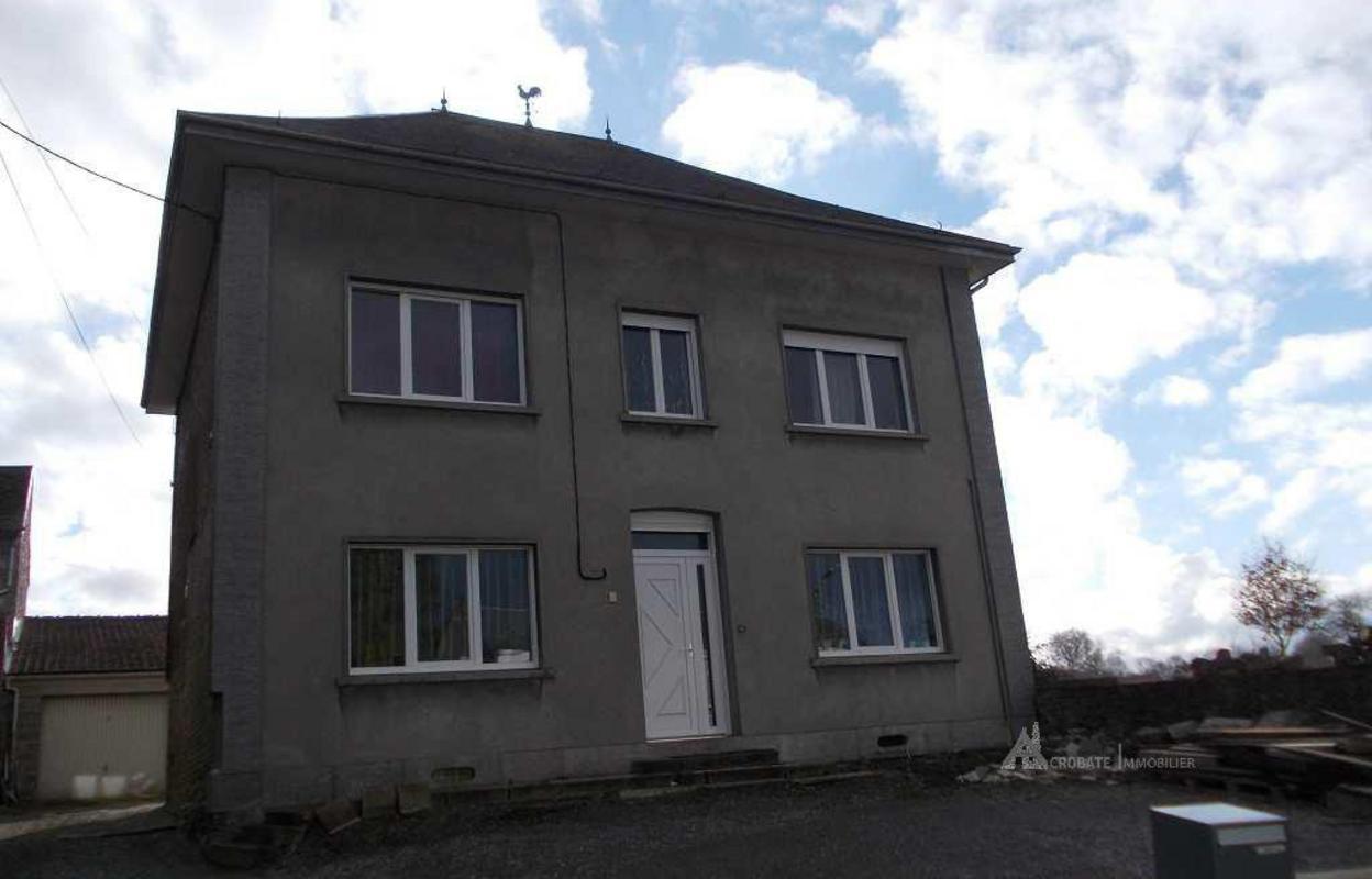 Appartement 130 m²