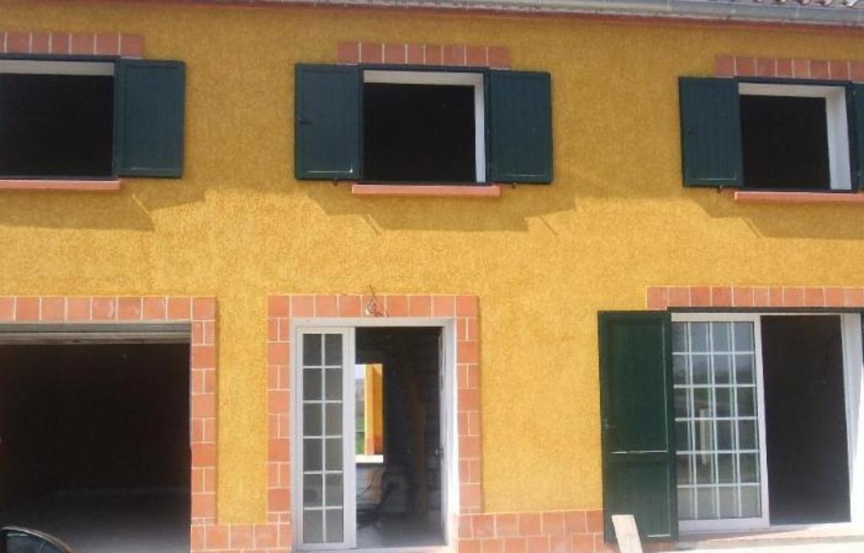 Maison 5 pièces 176 m²
