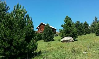 Vacances maison 3 pièces Puy Sanieres (05200) 490 € / semaine