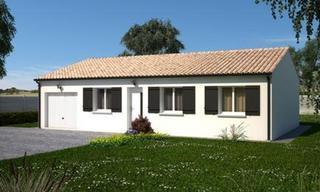 Achat maison 4 pièces Saint-Quentin-de-Baron (33) (33750) 159 497 €