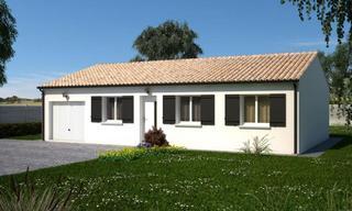 Achat maison 4 pièces Saint-Quentin-de-Baron (33) (33750) 148 848 €
