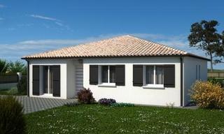 Achat maison 5 pièces Gauriaguet (33) (33240) 169 531 €