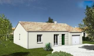 Achat maison 4 pièces Fenouiller (85) (85800) 167 500 €