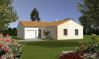 Achat maison 4 pièces Fenouiller (85) (85800) 220 400 €
