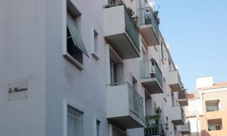 Achat appartement 3 pièces Nîmes (30000) 116 000 €