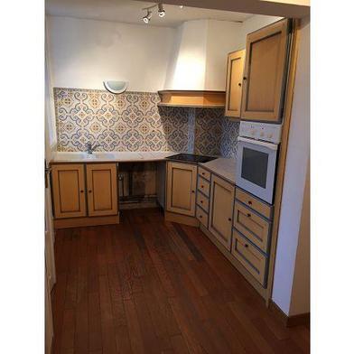 Appartement 3 pièces 88 m²