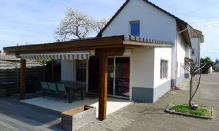 Achat maison 6 pièces Illzach (68110) 420 000 €