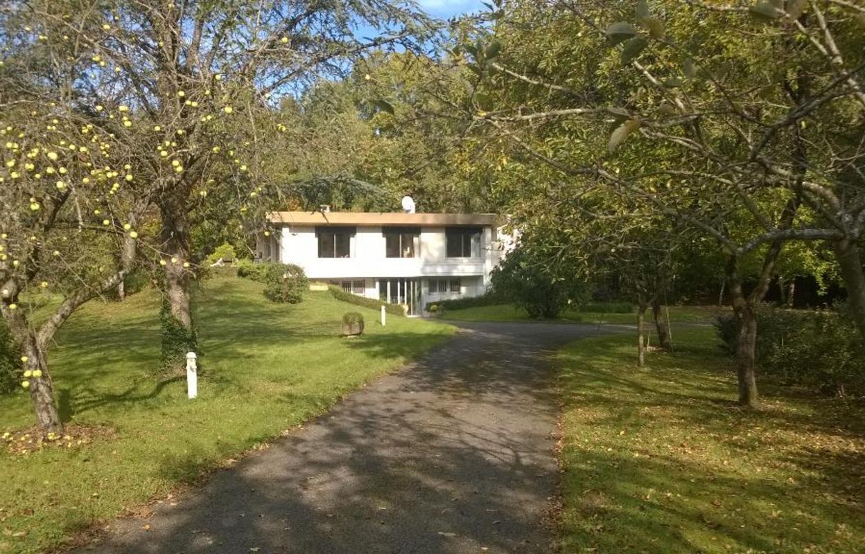 Maison 173 m²