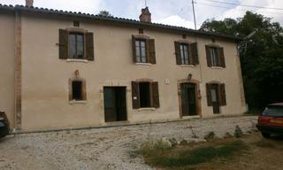 Achat maison 7 pièces Le Fossat (09130) 228 900 €