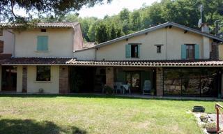 Achat maison 9 pièces Saverdun (09700) 279 000 €