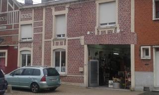 Achat maison 6 pièces Somain (59490) 132 000 €
