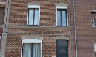 Achat maison 9 pièces Escautpont (59278) 162 000 €